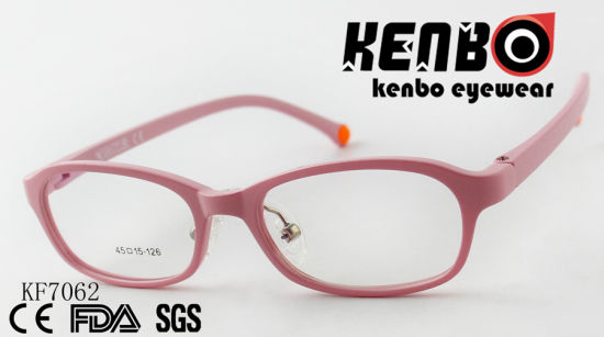 High Quality PC Optical Glasses Ce FDA Kf7062