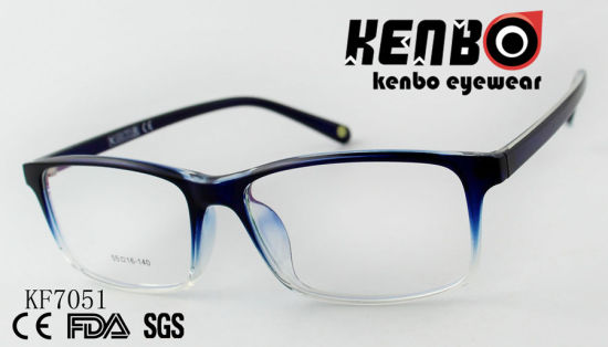 High Quality PC Optical Glasses Ce FDA Kf7051