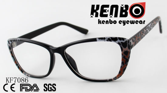 High Quality PC Optical Glasses Ce FDA Kf7086