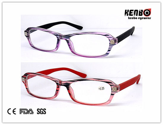 Reading Glasses with Nice Design Kr4152