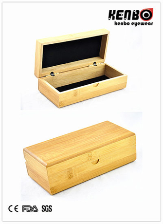 Wood Sunglasses Case Nice Design