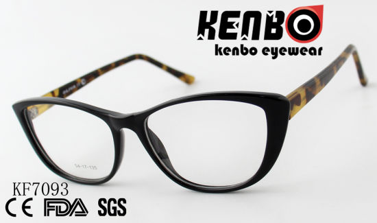 High Quality PC Optical Glasses Ce FDA Kf7093