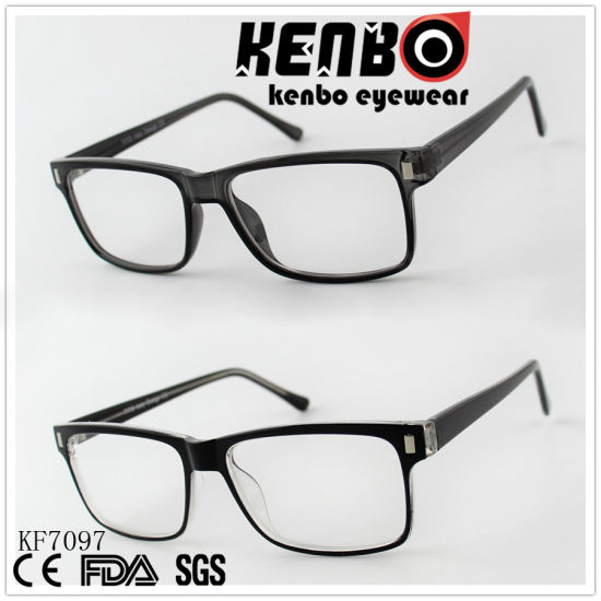 High Quality PC Optical Glasses Ce FDA Kf7097